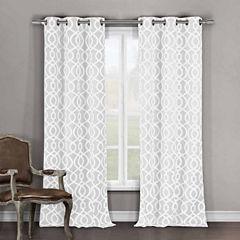 Duck River Textiles Harris 2-Pack Curtain Panel