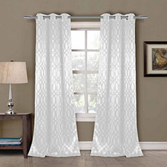 Duck River Textiles Tayla 2-Pack Curtain Panel