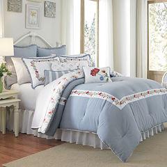 MaryJane's Home 3-pc. Summer Dream Comforter Set