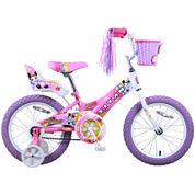 Titan® Flower Princess Girls' BMX Bike
