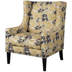 Madison Park Weston Accent Chair