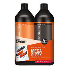 Matrix Total Results Mega Sleek Value Set - 67.6 oz.