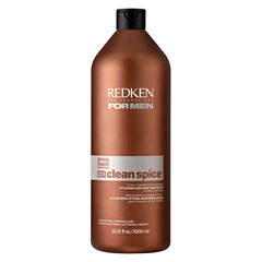 Redken For Men Clean Spice 2-In-1 Shampoo - 33.8 oz.