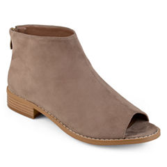 Journee Collection Reya Womens Bootie
