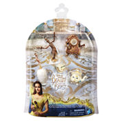 Disney 5-pc. Beauty and the Beast Action Figure