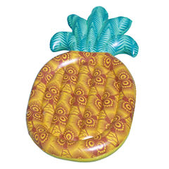 Swimline Tropical 86-in Pineapple Inflatable PoolFloat