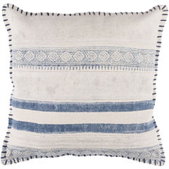 Decor 140 Ronda Square Throw Pillow