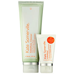 Kate Somerville ExfoliKate® Cleanser & Intensive Exfoliating Treatment