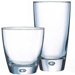 Luminarc® Aire 16-pc. Glassware Set