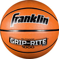 Franklin Sports Grip-Rite 1000 Official Basketball