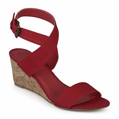 Journee Collection Kaylee Womens Pumps