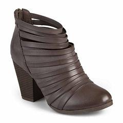 Journee Collection Arial Womens Bootie