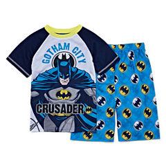 2-pc. Batman Pajama Set Boys
