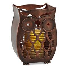 JCPenney Home™ Owl LED Lantern