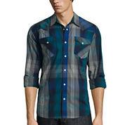 Levi's® Long-Sleeve Carly Woven Shirt