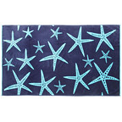 Panama Jack® Starfish Beach Towel