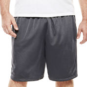 The Foundry Big & Tall Supply Co.™ Basic Mesh Shorts
