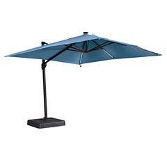 Signature Design by Ashley Malibu Patio Umbrella