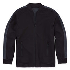 MSX By Michael Strahan Bomber Jacket-Big Kid Boys