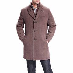 Derek Overcoat