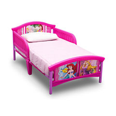 Delta Children Disney Princess Toddler Bed