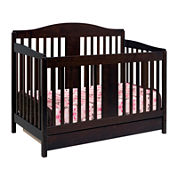 DaVinci Richmond 4-in-1 Convertible Crib
