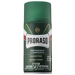 Proraso Shaving Foam - Refreshing and Toning Formula