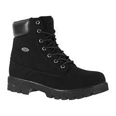 Lugz® Empire Hi Mens Water-Resistant Boots