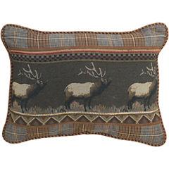 Croscill Classics® Riverdale Oblong Decorative Pillow