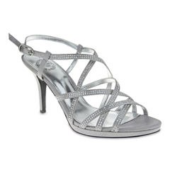 I. Miller Bacall Strappy Slingback Sandals