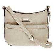 Rosetti® Triple Play Clara Mini Crossbody Bag