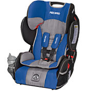 Recaro Performance Sport Harness Booster Car Seat - Sapphire