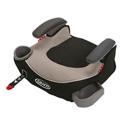 Graco® Affix™ Backless Booster Seat with Latch System - Pierce