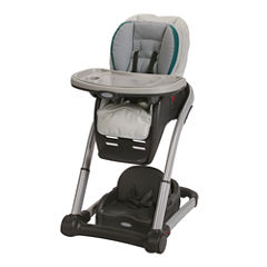 Graco® Blossom™ 4-in-1 Seating System - Sapphire