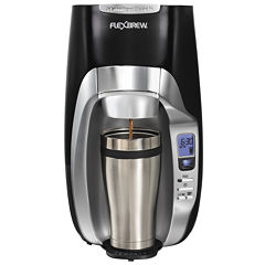 Hamilton Beach® FlexBrew® Programmable Single-Serve Coffee Maker
