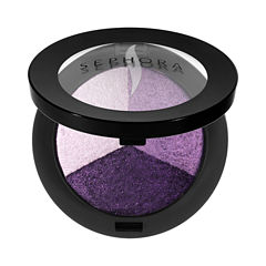 SEPHORA COLLECTION Microsmooth Baked Eyeshadow Trio