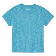 Arizona Boys Textured T-Shirt - Preschool 4-7