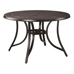 Signature Design by Ashley® Mali Round Dining Table