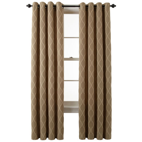 Martha Window Windsor Curtain Panel