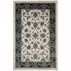 Mohawk Home® Traditional Floral Esque Rectangular Rug