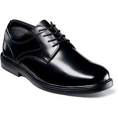 Nunn Bush® Turner Mens Lace-Up Leather Shoes