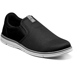 Nunn Bush Zen Mens Slip On Shoes