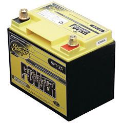 Stinger Electronics SPV35 Power Series Lead-Acid Battery (525 Amps)