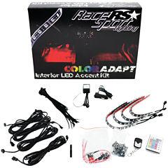 Race Sport Inc. RSIKIT ColorADAPT Interior LED Accent Kit