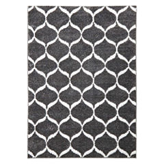 Home Expressions™ Ogee Rectangular Rug