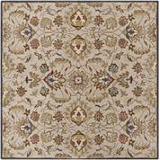 Decor 140 Galba Hand Tufted Square Rugs
