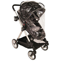 Contours Stroller Weather Shield
