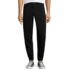 Arizona Flex Chino Jogger Pants