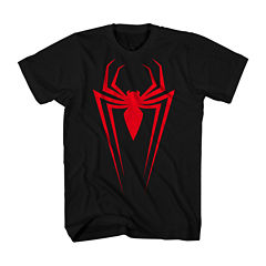 Marvel® Short-Sleeve Spider-Man Miles Tee