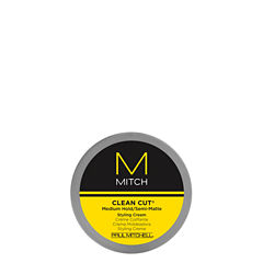 Mitch Clean Cut Styling Cream - 3 oz.